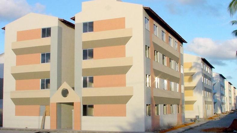 Condomínio do PAR no Augusto Franco reforça a política habitacional da Prefeitura de Aracaju