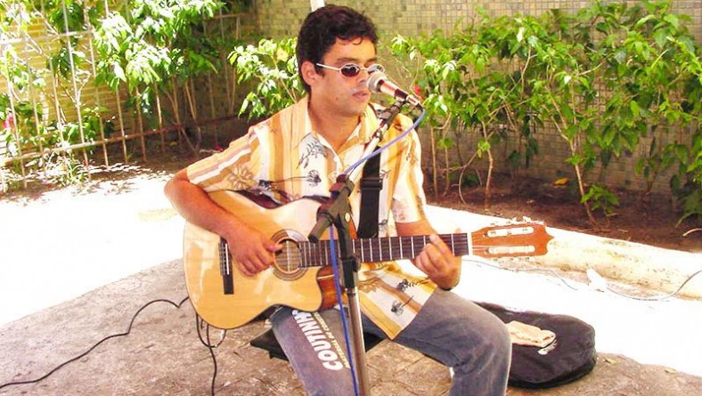 Mistura de ritmos na praça Tobias Barreto animará o público neste domingo