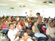 Técnicos da PMA concluem o curso de Formação em Direitos Humanos