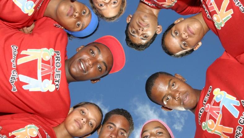 PMA desenvolve várias ações voltadas às crianças e adolescentes de Aracaju