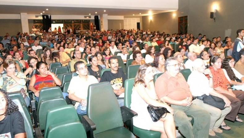 IV edição do Fórum de Forró de Aracaju foi um sucesso