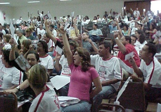 Plenária final da Conferência Municipal de Saúde aprova políticas públicas