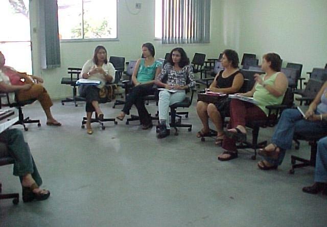 Comissão discute ações do Projeto Saúde e Prevenção nas Escolas