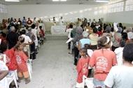 Prefeitura de Aracaju realizou I Missa Pascal no Centro de Referência da Assistência Social