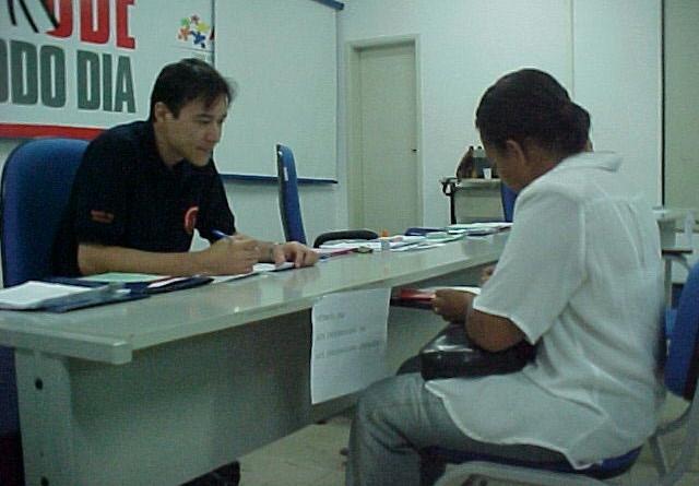 Prefeitura de Aracaju contrata mais servidores aprovados no concurso da Saúde