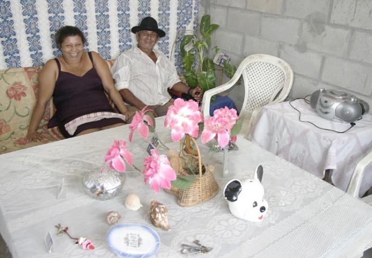 Vida nova para dezenas de famílias carentes da Coroa do Meio a partir de hoje