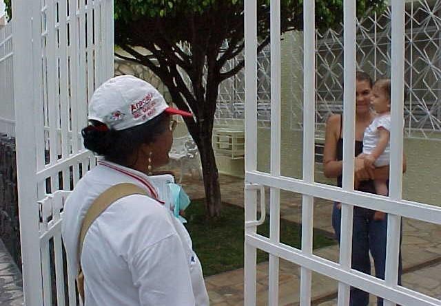 Programa de combate à dengue em Aracaju é um sucesso
