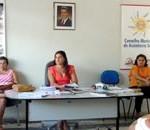 Conselho Municipal de Assistência Social preparase para capacitação de conselheiros - Fotos: Fátima Duarte