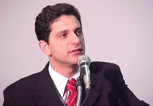 Secretário Municipal de Saúde defendeu tese de doutorado na Unicamp