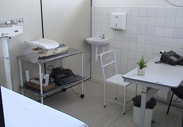 Unidades de Saúde estão sendo reformadas e ampliadas em diversos bairros de Aracaju