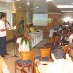 Secretários municipais de saúde se reúnem para discutir o funcionamento do SUS - Fotos: Ascom/SMS