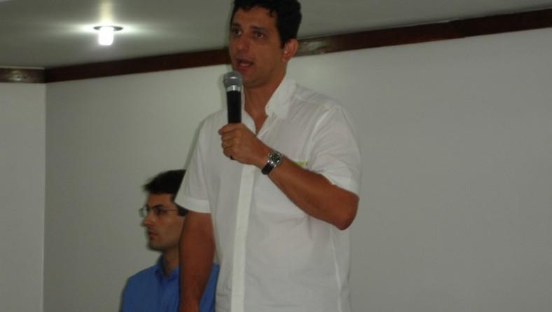 Curso de Regulação Médica do SAMU 192 Aracaju foi aberto hoje