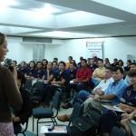 Curso de Regulação Médica do SAMU 192 Aracaju foi aberto hoje - Fotos: Ascom/SMS
