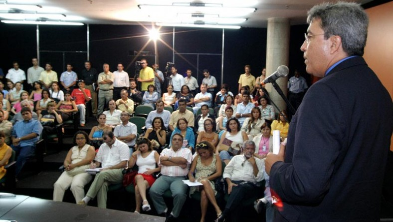 Prefeitura repassará mais de R$ 20 milhões ao Governo do Estado para a área de saúde