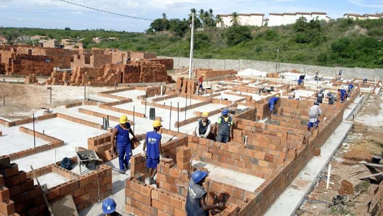 Condomínios do PAR ajudam a diminuir o déficit imobiliário em bairros da zona Norte