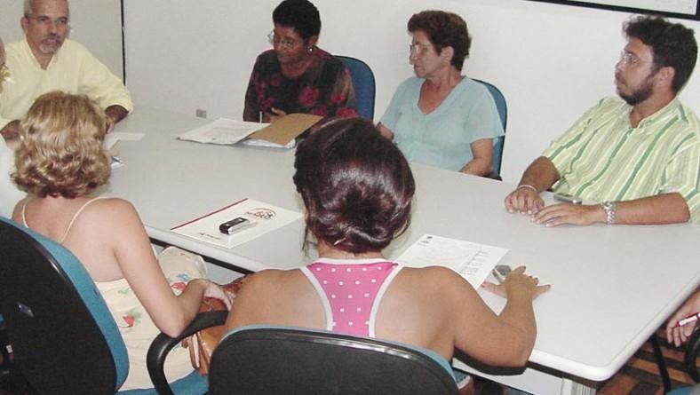 Famílias que vivem em situação de risco serão transferidas do bairro Santa Maria