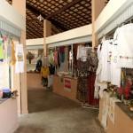 Centro de Artesanato Chica Chaves garante emprego e renda para moradores do bairro Industrial  - Fotos: Wellington Barreto