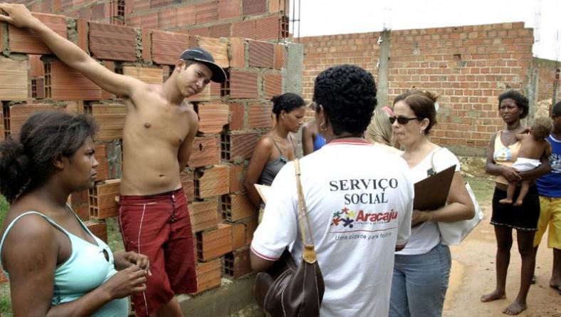 PMA amplia ações para transferência de famílias de área de risco no bairro Santa Maria
