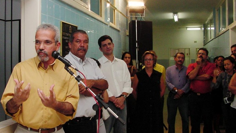 Prefeitura de Aracaju inaugura Centro de Referência à Saúde do Trabalhador