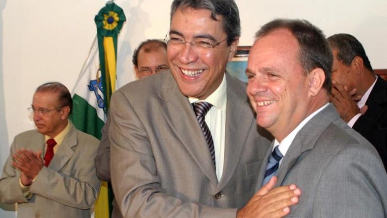 Novo secretário de Relações Institucionais e Articulação Política toma posse na Prefeitura de Aracaju