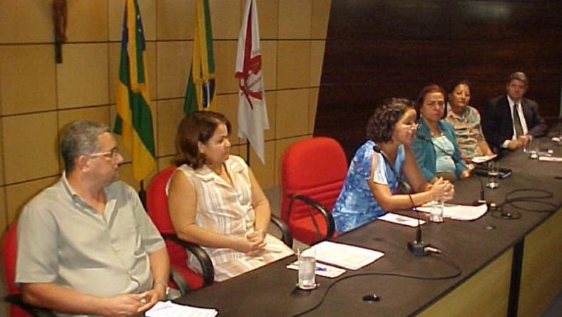 Pólo regional de Educação de Jovens e Adultos é implantado em Aracaju