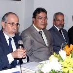 Marcelo Déda e José Eduardo Dutra recebem título de Sócio Benemérito do IHGS - Fotos: Márcio Dantas
