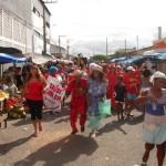 CEPS faz hoje a abertura oficial do I Festival de ArteEducação em Saúde - fotos: Ascom/SMS