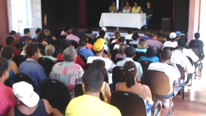 SMS promove debate sobre a Reforma Psiquiátrica em Aracaju