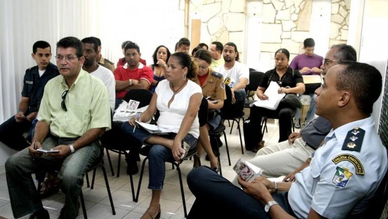 Órgãos municipais e de segurança começam a definir esquema de trabalho no Forró Caju