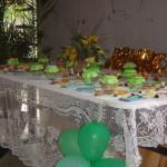 Mulheres são qualificadas em curso de biscuit oferecido pela Prefeitura de Aracaju -