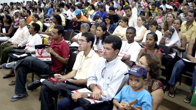 Grupos Temáticos analisam Plano de Desenvolvimento Aracaju + 10 durante o Congresso da Cidade