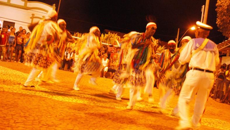 I Mostra de Cultura Popular de Aracaju prossegue nesta quarta