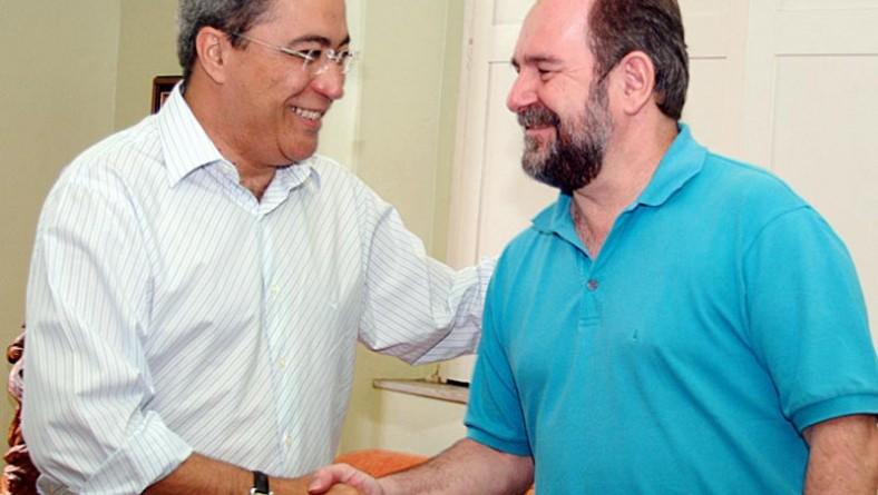 José Eduardo Dutra assumirá secretaria na Prefeitura de Aracaju