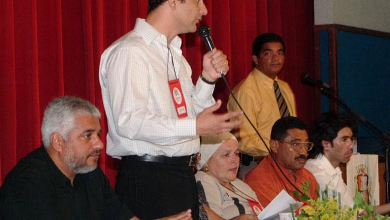 Secretário destaca a importância da saúde do Trabalhador no modelo assistencial de Aracaju