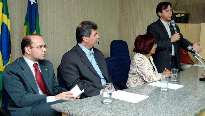 Ministro destaca ações do governo Lula em reunião com representantes de movimentos sindicais