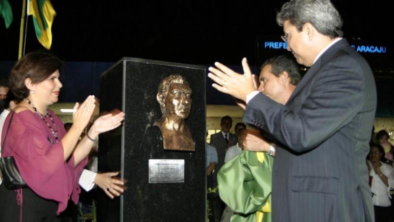 Novo centro administrativo homenageia o ex-prefeito Aloísio de Campos
