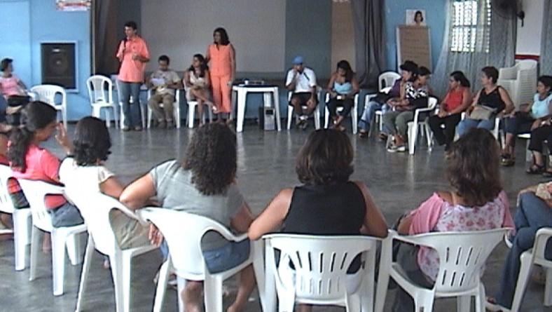 SMS inicia capacitação de professores e comunitários para projeto contra trotes do Samu