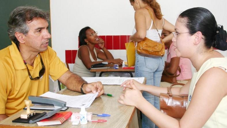 Inscrições para educadores do Projovem foram prorrogadas