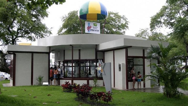 IPHAN aprova projeto de modernização do Memorial da Bandeira