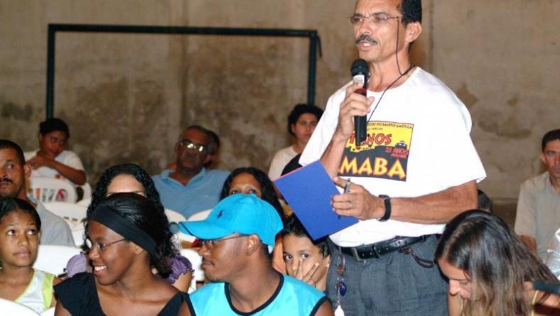 Discussão sobre o futuro urbanístico de Aracaju mobiliza comunidades da zona Norte
