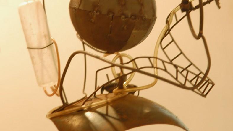 Obras do Salão dos Novos continuam em exposição na Álvaro Santos