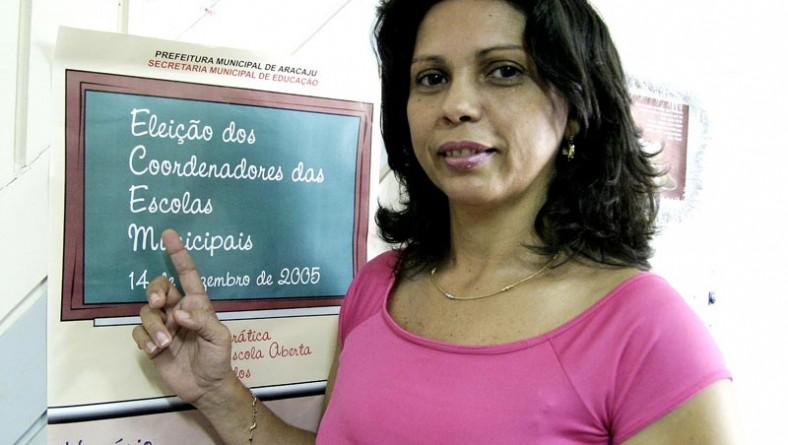 Coordenadores eleitos nas escolas municipais tomarão posse hoje