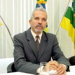 Edvaldo Nogueira destaca expansão do ensino superior público brasileiro - Edvaldo Nogueira. Foto: Wellington Barreto