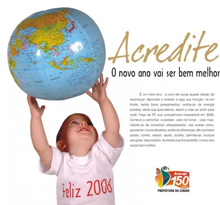 Feliz 2006!
