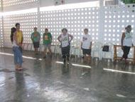 Idosos comemoram ações realizadas pela Prefeitura de Aracaju em benefício da terceira idade