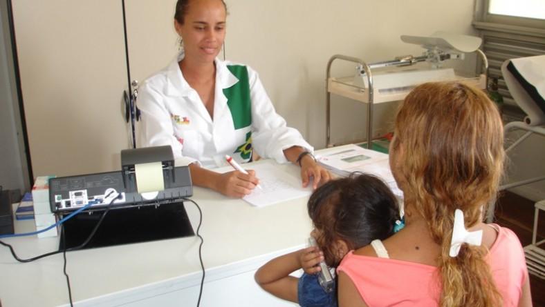 Programa Municipal de DST/Aids destina parte de seus serviços às crianças