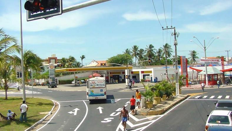Terminal da Zona Sul e ciclovia da avenida Perimetral serão entregues hoje à população