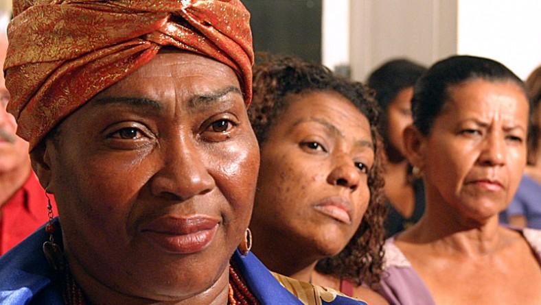 II Prêmio Mulher Negra é entregue em clima de festa