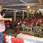 Alunos do Projovem apresentam Plano de Ação Comunitária  - Fotos: Márcio Garcez