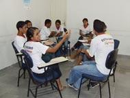Semasc promove capacitação para adolescentes em parceria com o CIEE